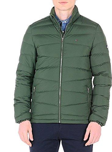 Tommy Hilfiger Herren Jacke grün grün
