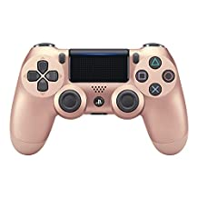 Control Inalámbrico DualShock 4 - Rose Gold - PlayStation 4 Standard Edition