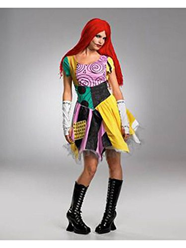 Sassy Sally Adult Costume - Medium