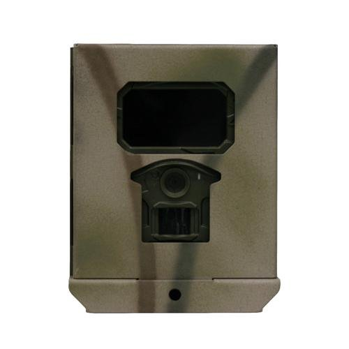 HCO Outdoor Products Cable Lock Security Box for All SR1 Models