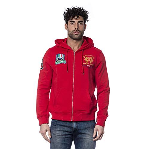 De Camisa Risk Gaudì High Red Entrenamiento Hombre 10CCqw