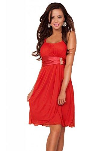 UPC 097914237035, Sleeveless Sweetheart Sequins Layered Sheer Evening Party Bridesmaid Short Dress