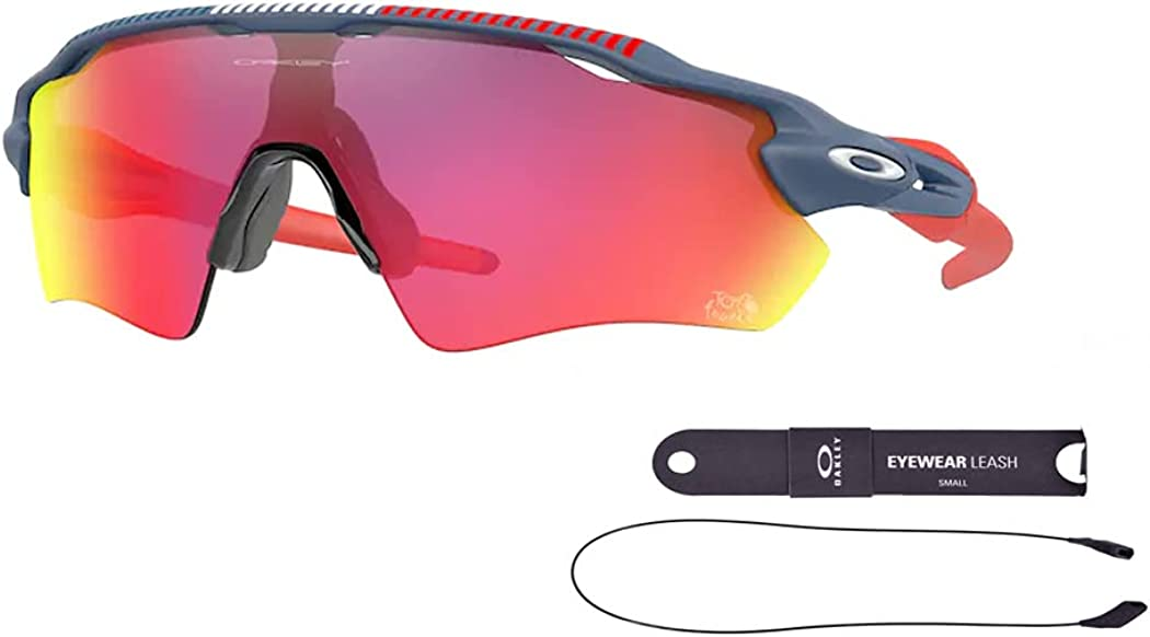 Oakley Radar EV Path OO9208 Deluxe Sunglasses 2021 autumn and winter new Oakle Men+BUNDLE For with
