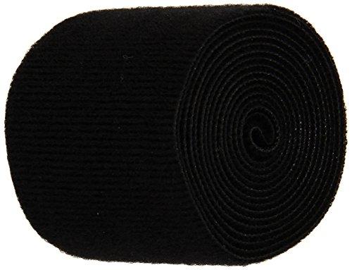 Loop Type Pressure Sensitive Adhesive Back VELCRO 1015-AP-PSA//L White Nylon Woven Fastening Tape 1-1//2 Wide 15 Length
