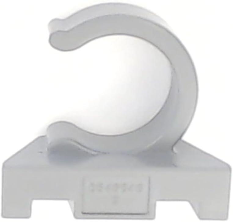 Whirlpool W8546546 Dishwasher Thermostat Retainer Genuine Original Equipment Manufacturer (OEM) Part