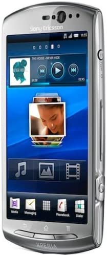 Sony Xperia Neo - Smartphone libre Android (pantalla táctil de 3,7 ...
