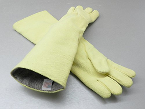 TEMPERATURE GLOVES RESISTANT FURNACE SMELTING product image