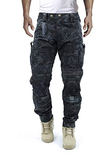 Survival Tactical Gear Men