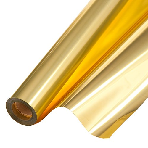 Metallic Background 48 Inches Gold 75 Feet Roll Photo Booth Background Backdrop Party Decoration Scene -