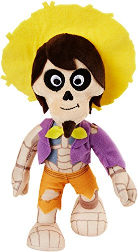 Hector - Plush Toy (Disney Character Plush Doll)