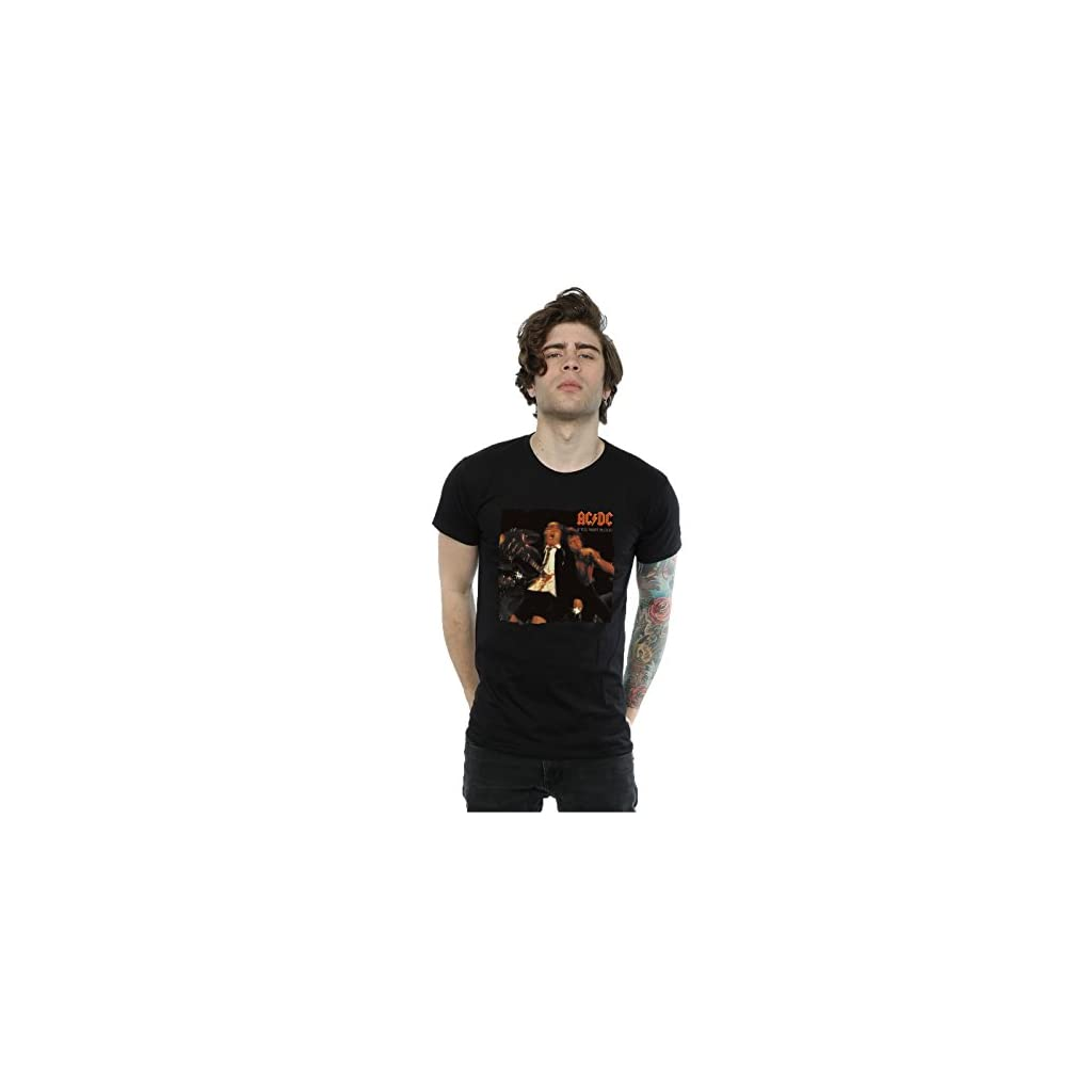 AC/DC If you want blood Camiseta