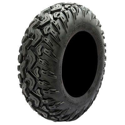 Pro Armor Hammer All-Terrain UTV Tire - 30x9.5R15 by Pro Armor