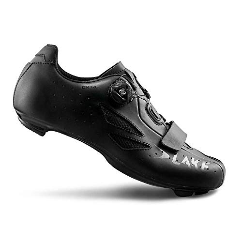 メンテナンスロータリーフォーマル(レイク) Lake メンズ 自転車 シューズ?靴 CX 176 Cycling Shoe [並行輸入品]
