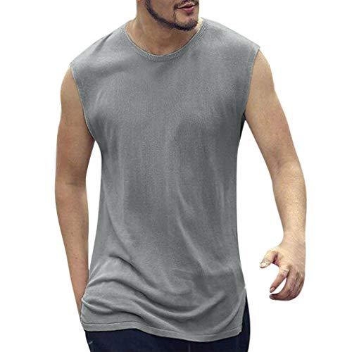 iHPH7 Vest for Men Tank Tops for Men