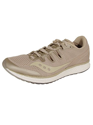 Chaussures Iso De Freedom Clair Homme Fitness Marron Saucony q8HwnS1ZH