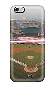 anaheim angels MLB Sports & Colleges best iPhone 6 Plus cases