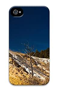 Autumn Time PC Case for iphone 4S/4