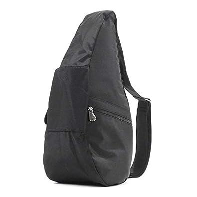 (HEALTHY BACK BAG) / 【肩への負担を減らした体に優しい】 ヘルシーバックバッグ (テクスチャードナイロン ビッグバッグ) ヘルシーバックバッグ