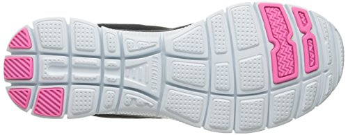 Sweet Simply Deporte Skechers para Bkhp Zapatillas Flex Appeal Mujer de afx6UH1qnw