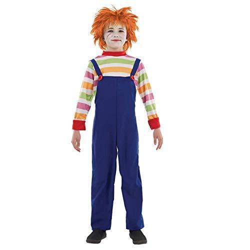 fun shack Kids Possessed Horror Movie Doll