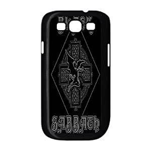 Samsung Galaxy S3 I9300 Phone Case Black Sabbath C002332