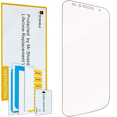 Tempered Glass Screen Protector for Alcatel Flash Plus - 1