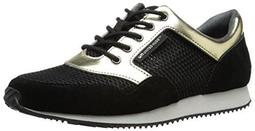 United Nude Women's Runner Fashion Sneaker - Gold/Black -...