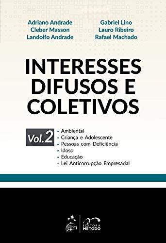 Interesses Difusos e Coletivos - Vol. 2: Volume 2