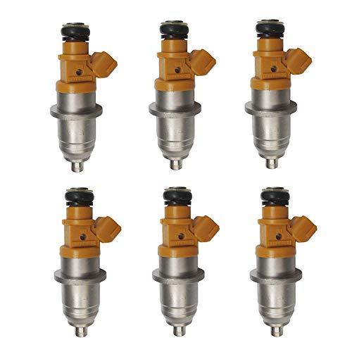 Best Fuel Injectors
