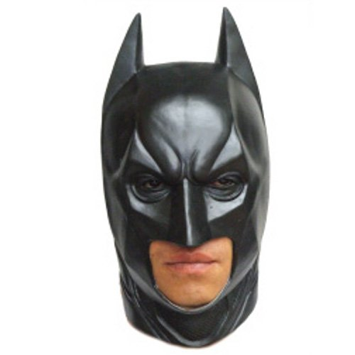 Batman Mask Costume Accessory