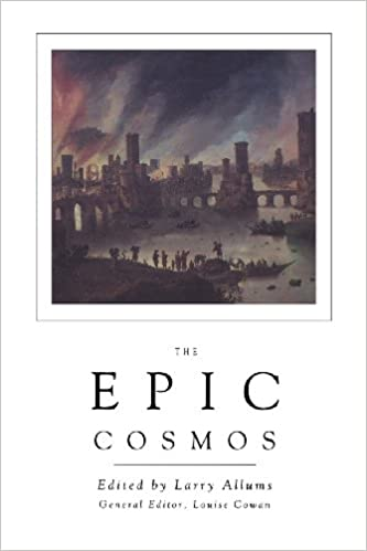 Book The Epic Cosmos (Studies in Genre)