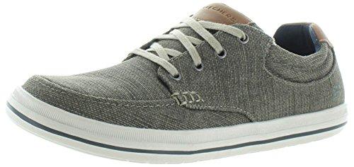 Skechers Define- Soden - Zapatos Hombre verde