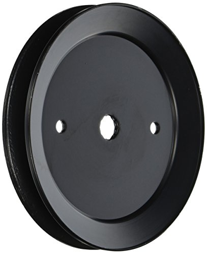 snow blower drive pulley - 9