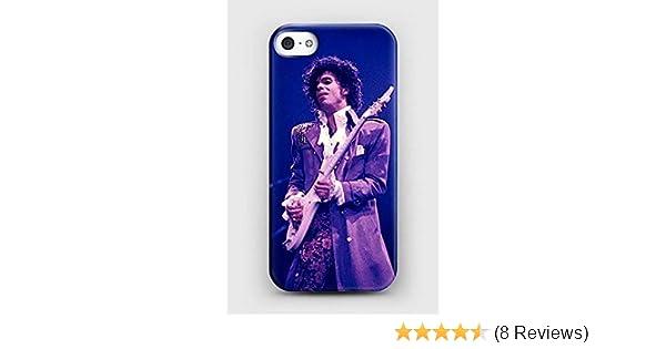 PRINCE PURPLE RAIN 3 iphone case