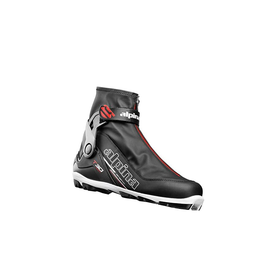 Alpina T30 NNN Cross Country Ski Boots