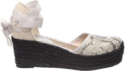 ras 320DN2G PY 320DN2G PY - Zapatos de cuero para mujer Beige