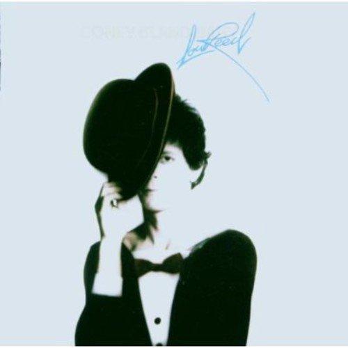 Lou Reed: Coney Island Baby (Bonustracks) (Audio CD)
