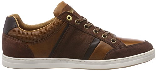 Pantofola d'Oro Mondovi Low, Sneaker Uomo Braun (Tortoise Shell .Jcu)
