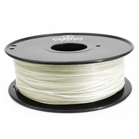 Gizmo Dorks - Juego de 3 mm (2.85 mm) Pla filamento 1 kg/2.2lb ...