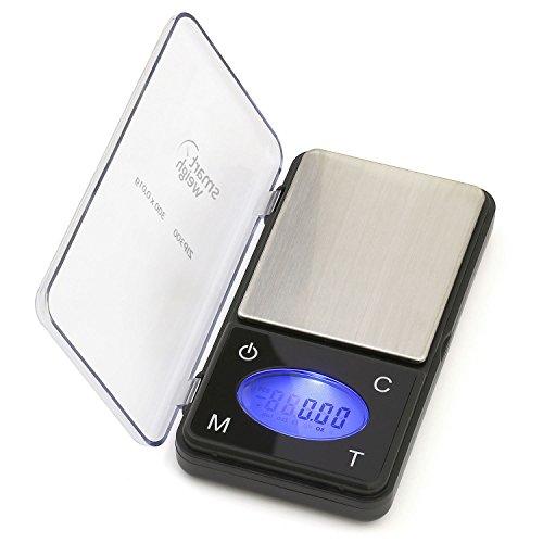 Smart Weigh ZIP300 Digital Pocket Scale