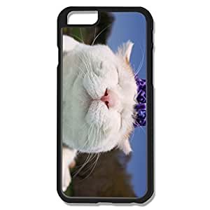 Alice7 Cat Case For Iphone 6,Vintage Iphone 6 Case