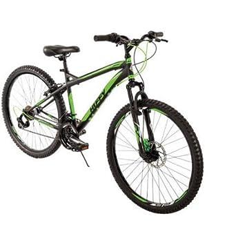 26 Huffy Mens Nighthawk Mountain Bike Black