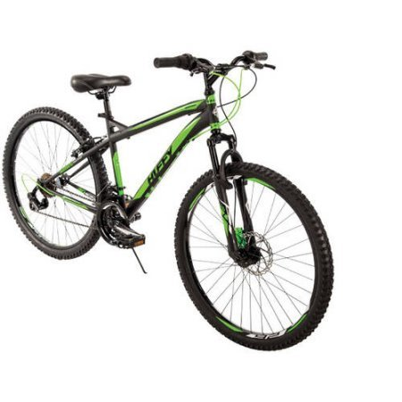 Men's Mountain Bike, Black ()