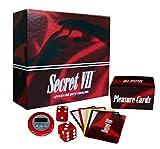 SECRET VII Adult Game