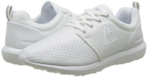 optical Coq Zapatillas Sportif Mujer Le Feminine Blanco Dynacomf White Para 8Zn6q
