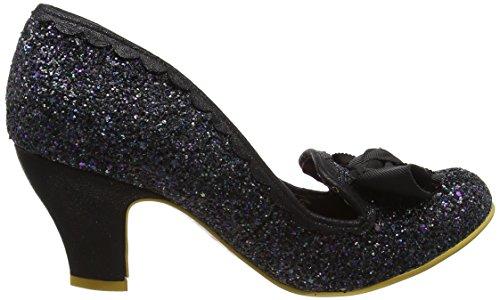 Closed Women's Kanjanka Black Heels Toe Choice Irregular C Black qZ6Bzwtn7A