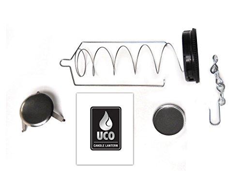 (UCO Original Candle Lantern Repair Kit)