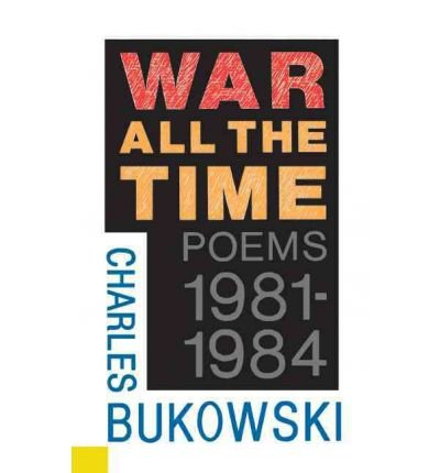 War All the Time (Paperback) - Common