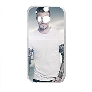 COBO David Beckham Phone Case for HTC One M8