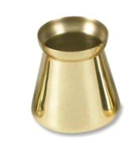 7/8'' Willbaum Brass Follower Brass 7/8'' - Christian Brands Church Supply